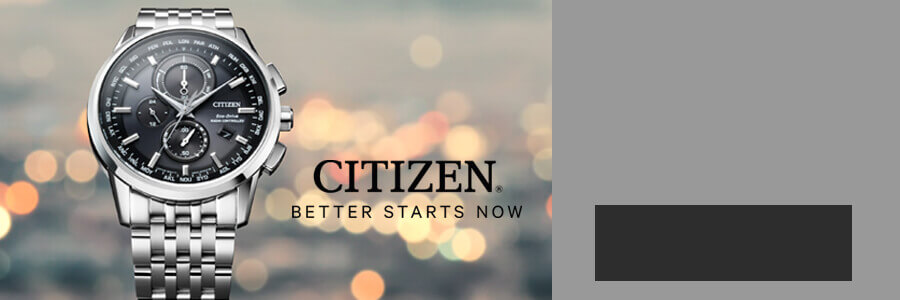 Citizen outlet banner
