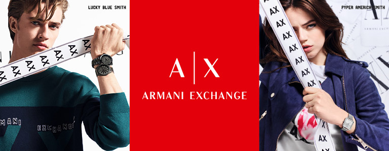 <h1>Armani Exchange Heren horloges</h1>