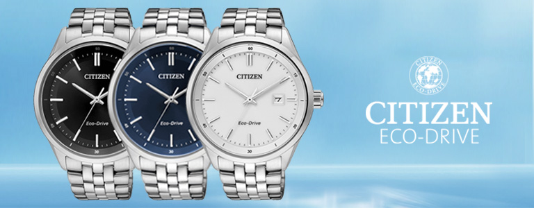 <h1>Citizen Casual horloges</h1>