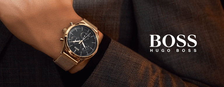 Hugo Boss horloges