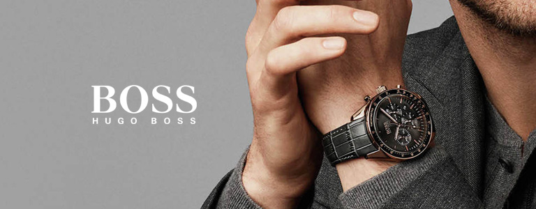 <h1>Hugo Boss Boss horloges</h1>