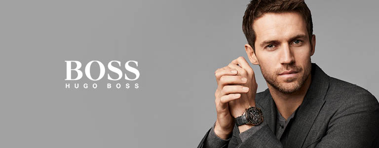 <h1>Hugo Boss Heren horloges</h1>