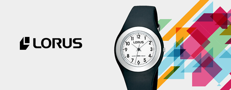 <h1>Lorus Kids horloges</h1>