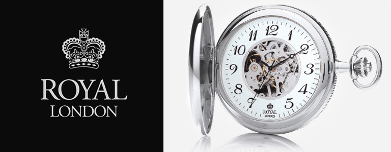 <h1>Royal London horloges</h1>