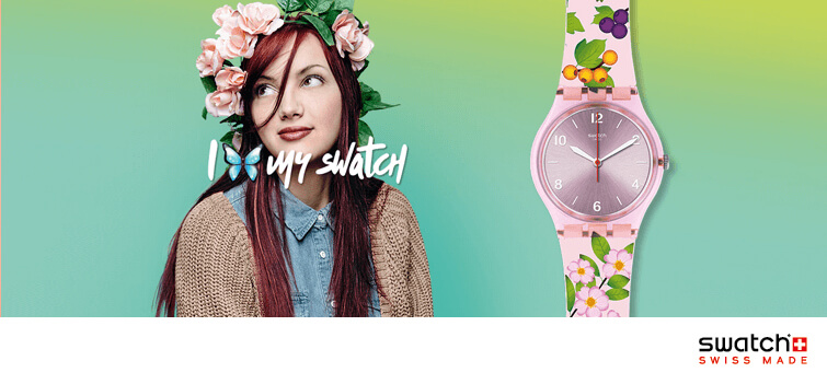 <h1>Swatch Countryside horloges</h1>