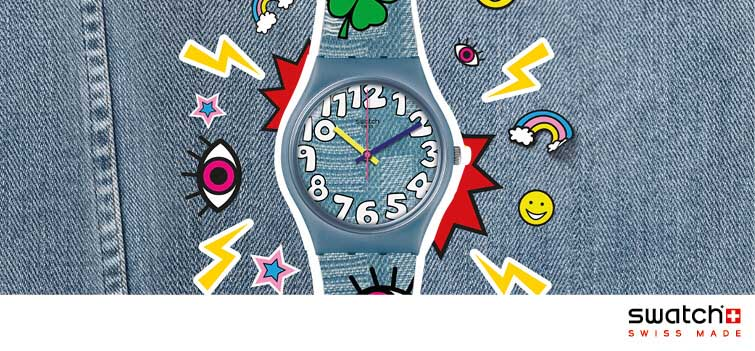 <h1>Swatch Think Fun horloges</h1>