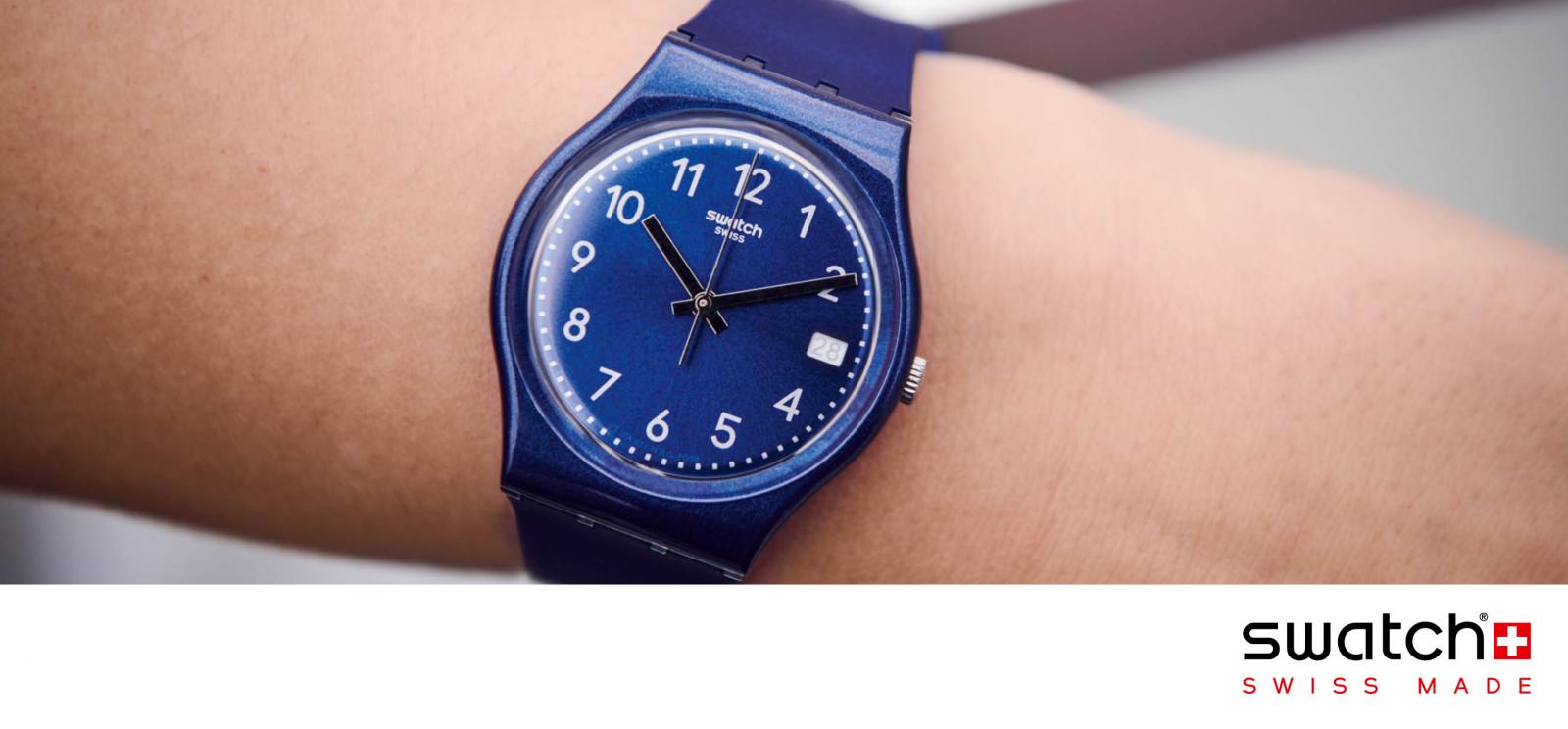 <h1>Swatch Time To Swatch horloges</h1>