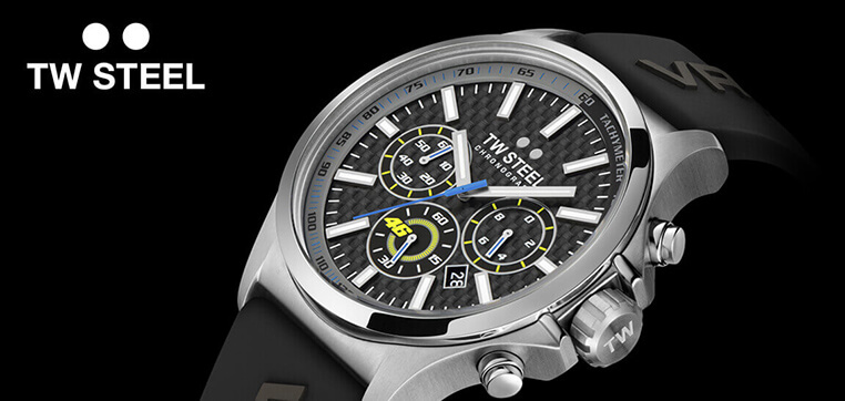 Tw Steel Speciale Edities horloges