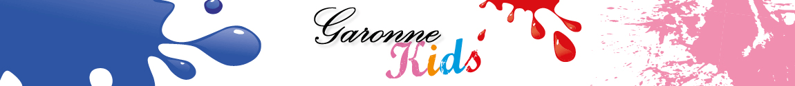 Garonne Kids horloges -