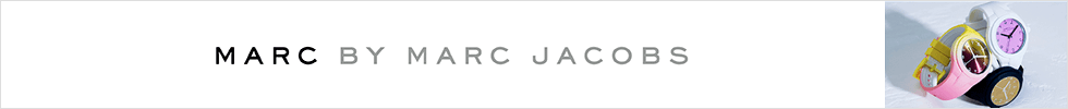 Marc By Marc Jacobs horloges -