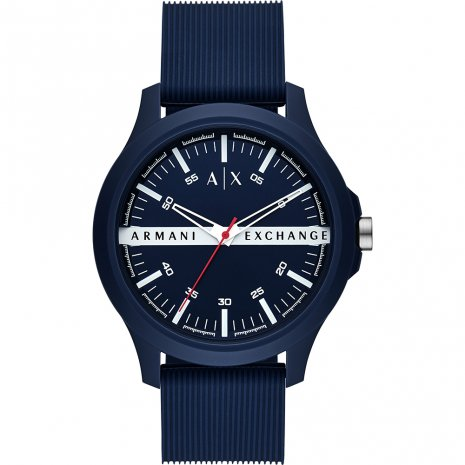 Armani Exchange Hampton horloge