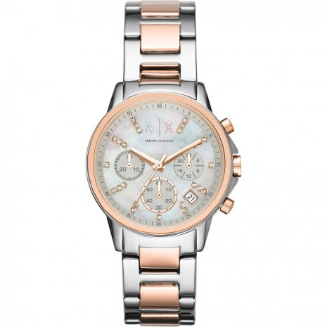 Armani Exchange Lady Banks horloge