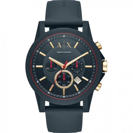 Armani Exchange horloge AX1335