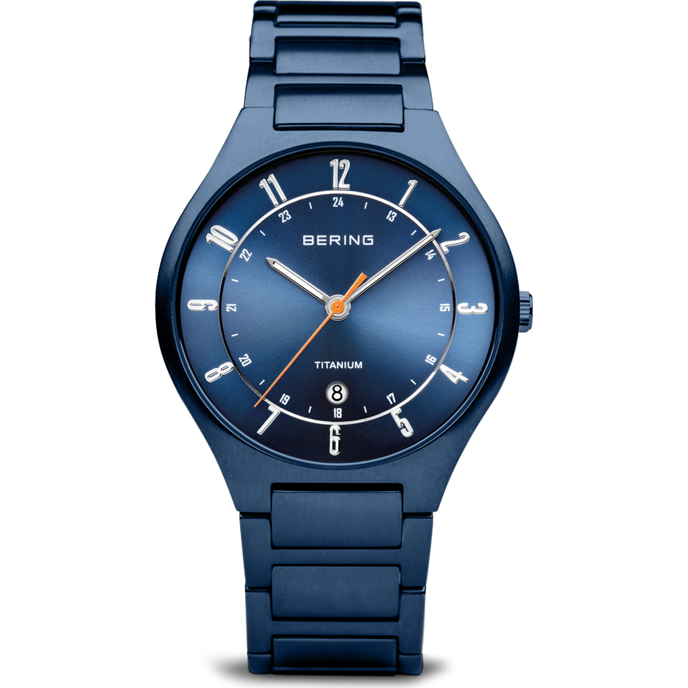 Bering Titanium 11739 797 Titanium horloge </div>                                   </div>         </div>       </div>                                        <div style=