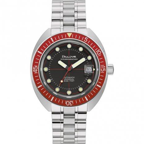 Bulova horloge 96B343