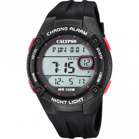 Calypso horloge K5765-3