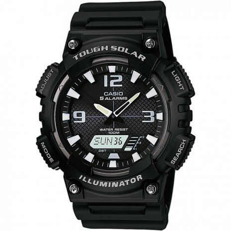 Casio Tough Solar horloge