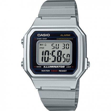 Casio horloge B650WD-1AEF
