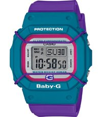 BGD-525F-6ER Baby-G - 1994 Revival 40mm