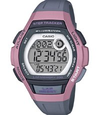 LWS-2000H-4AVEF CASIO Collection Women 38.2mm