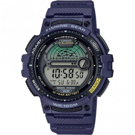 Casio horloge WS-1200H-2AVEF