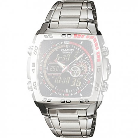 Casio Edifice 10260320 Horlogeband