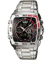 Casio Edifice EFA-122D-1AV