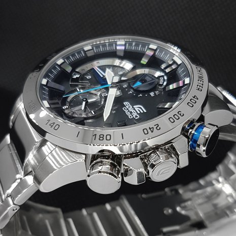 Casio Edifice horloge 2017