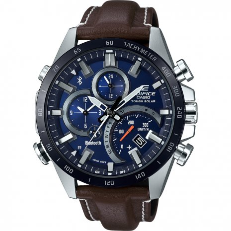 Casio Edifice Bluetooth Connected horloge