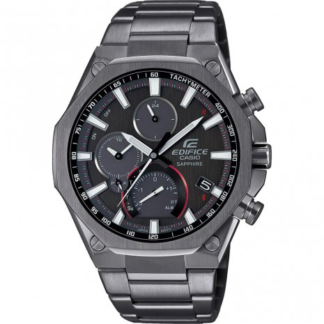 Casio Edifice Slim Line Bluetooth horloge