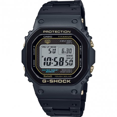 G-Shock Full Metal - Limited Edition horloge