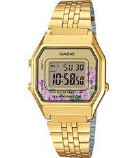 b505d789e59 Casio Goud Horloges kopen • Gratis levering • Horloge.nl