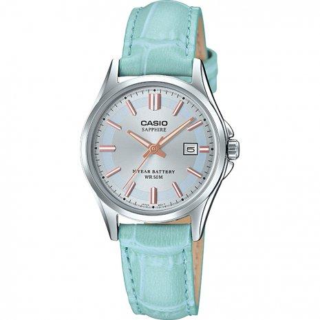 Casio horloge LTS-100L-2AVEF