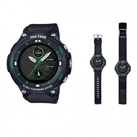 Casio Pro Trek Smart Watch horloge