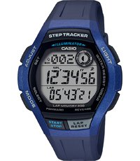 WS-2000H-2AVEF CASIO Collection Men 44.2mm
