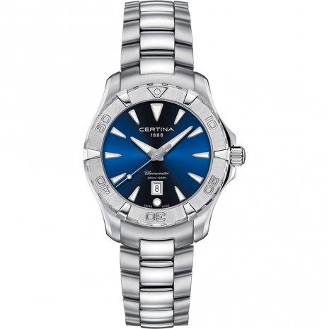 Certina horloge C0322511104100