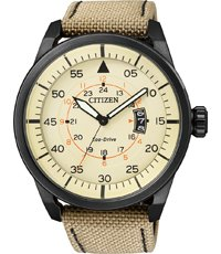 AW1365-19P Sport Eco-Drive 45mm