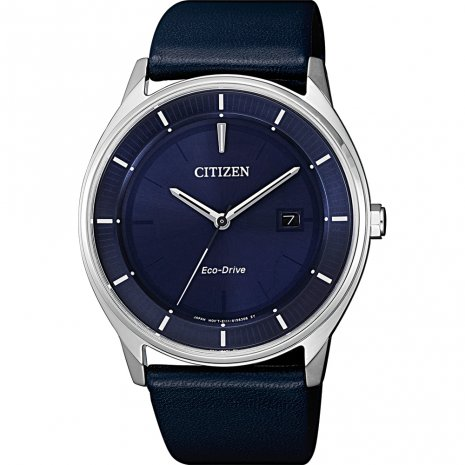 Citizen BM7400-12L horloge