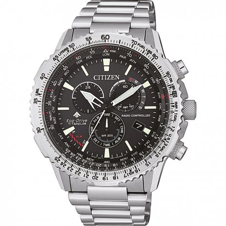 Citizen CB5010-81E horloge