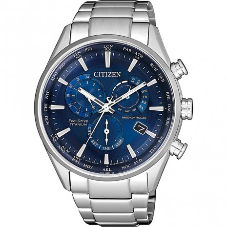 Citizen CB5020-87L horloge