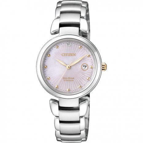 Citizen EW2506-81Y horloge