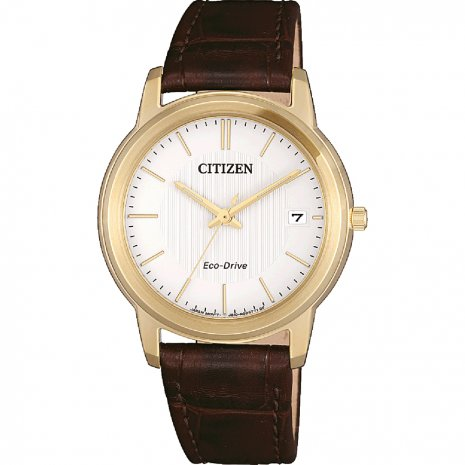 Citizen FE6012-11A horloge