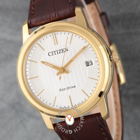Citizen horloge 2019