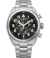 AT2480-81E Field Chronograph
