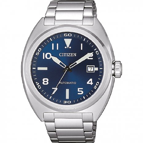 Citizen NJ0100-89L horloge