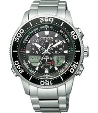 JR4060-88E Promaster - Sailhawk 43mm