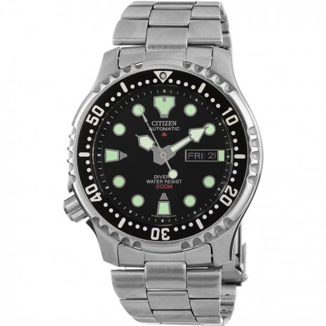 Citizen horloge 2012