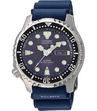 NY0040-17LEK Promaster Sea Gift Set 42mm