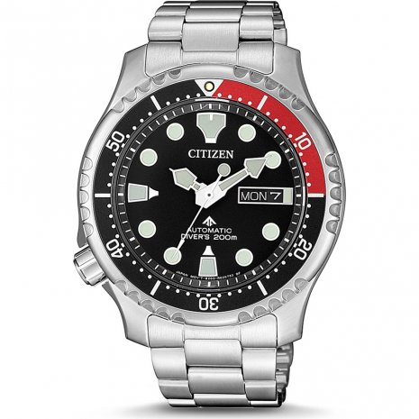 Citizen Promaster Sea horloge