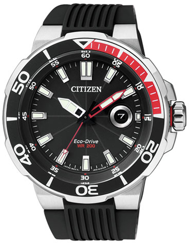 Citizen Horloges Eco Drive